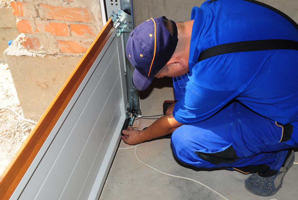 24/7 Garage Door Repair Service In Calgary