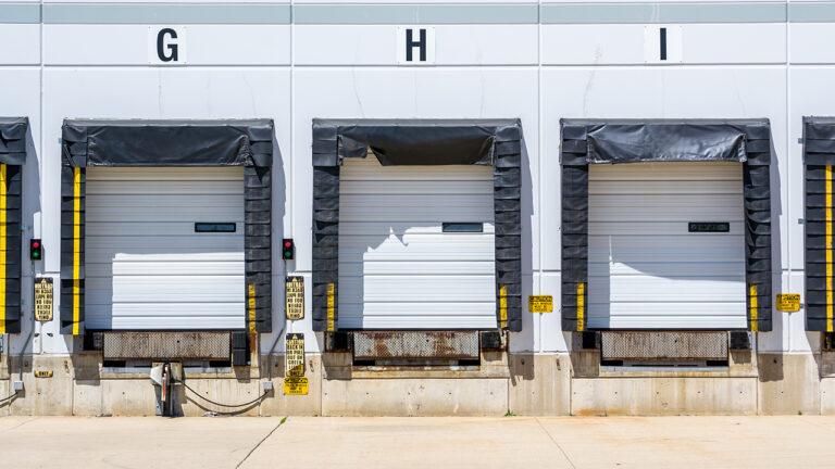 Commercial Garage Door Repair Calgary
