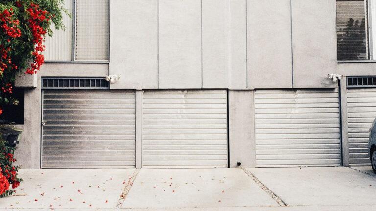 Tips For Keeping Children Safe Near Garage Doors