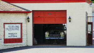 Commercial And Residential Garage Door Repair Differences In Calgary