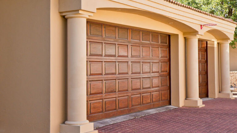 Upgrade Your Manual Garage Door To An Automatic Model