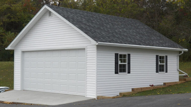 Garage Doors Preventative Maintenance Tips