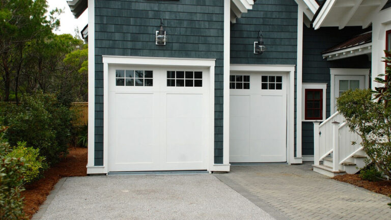 Mini Warehouse Garage Door Maintenance and Repair