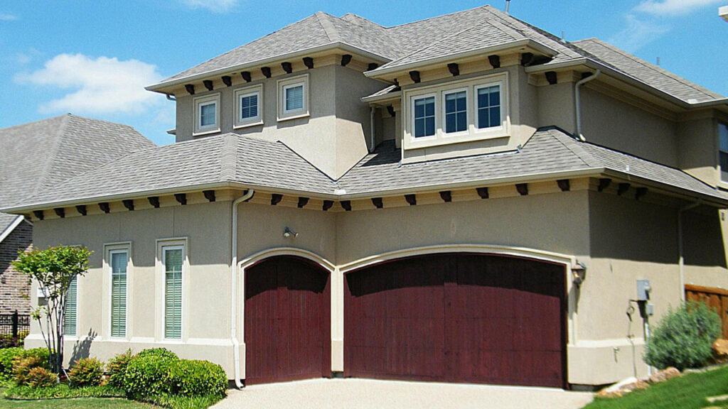 Is It Safe To Repair A Garage Door Yourself