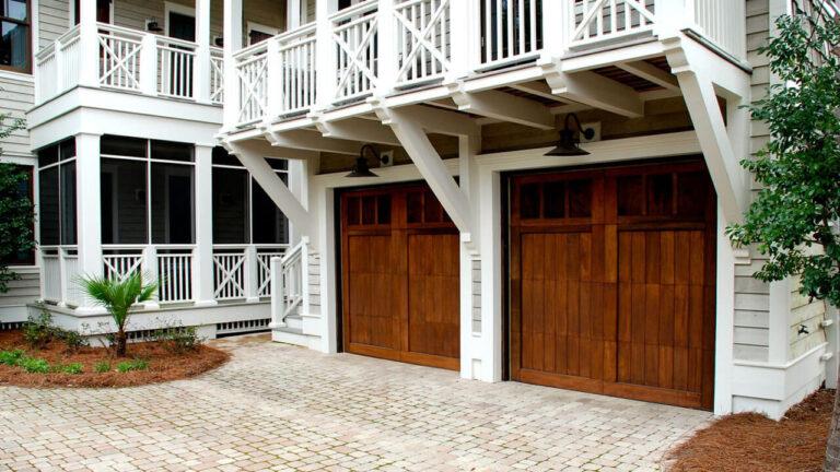 Changing Old Electric Garage Door Opener