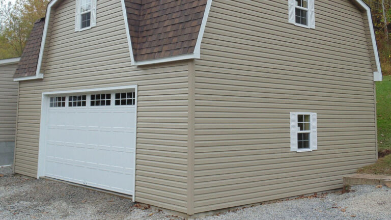 Garage Door Rails Need To Be Replaced