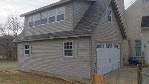 How to Replace a Broken Garage Door Torsion Spring