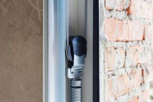 How to Adjust a Garage Door Gap