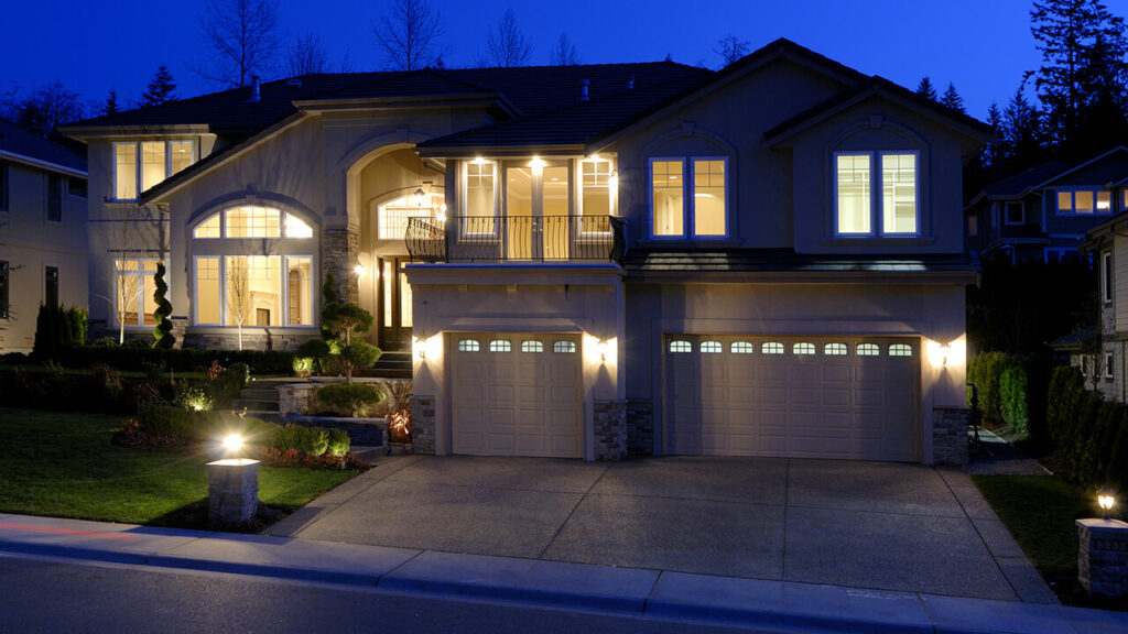 Why Choose A Roller Garage Door