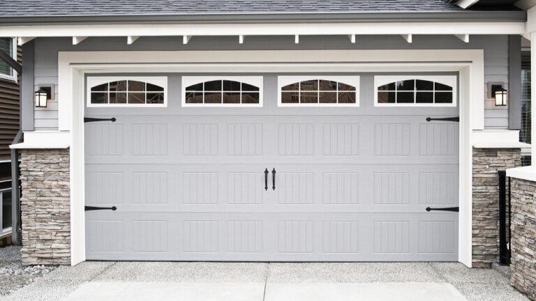 What Is A Smart Garage Door