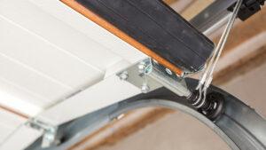 Garage Door Safety Features