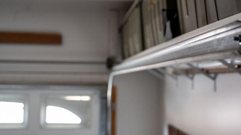 How to Install Roll Up Garage Door