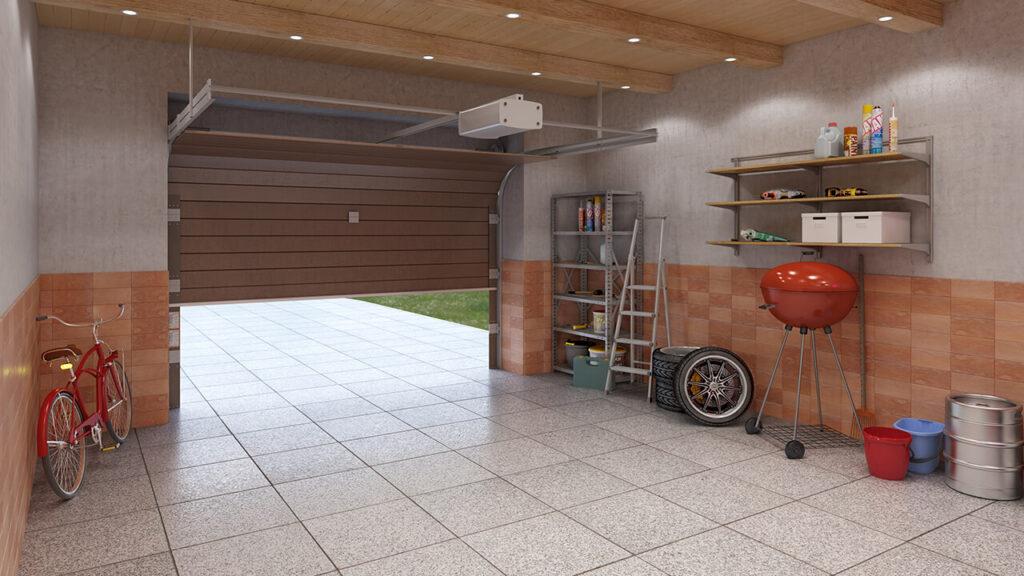 How to Fix Garage Door Photo Eyes